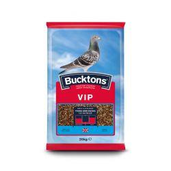 Buckton VIP Mix 20kg