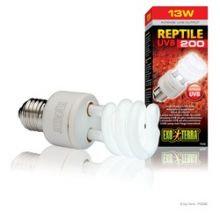 Exo Terra Reptile UVB200 High Output Bulb