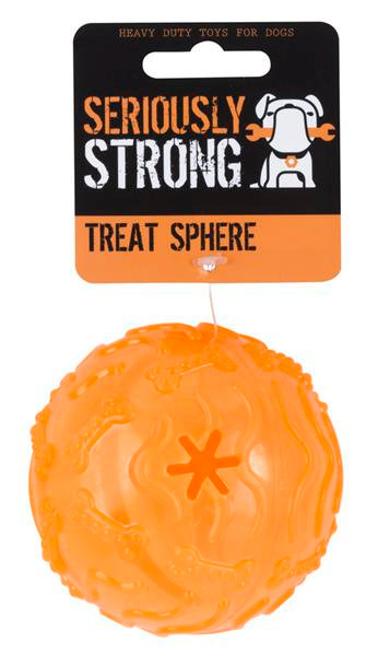 Seriously Strong Treat Sphere