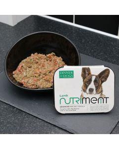 Nutriment Lamb Dinner 200g