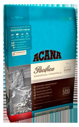 Acana Pacifica Cat Food 1.8kg