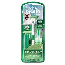 Tropiclean Oral Kit
