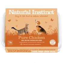 Natural Instinct Pure Chicken