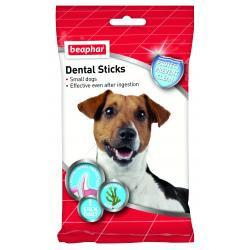 Beaphar Dental Sticks for Small Dogs