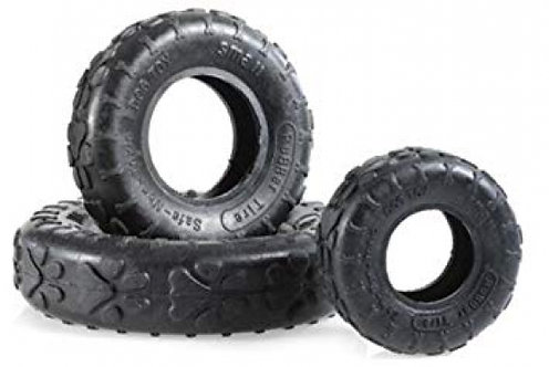 Seriously Strong Rubber Super Tread