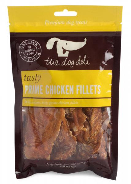 Dog Deli Prime Chicken Fillet 100g