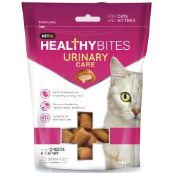 VETIQ Urinary Care Cat Treats 65g