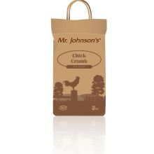 Mr Johnsons Chick Crumb 5kg