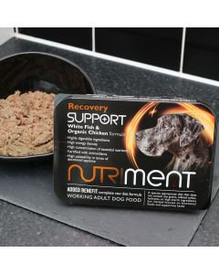 Nutriment Recovery Support 500g