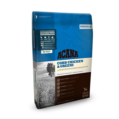 Acana Adult Dog Food 6kg