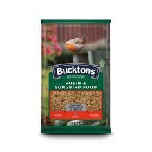 Buckton Robin & Songbird 12.55kg