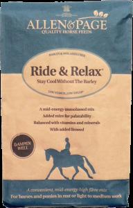 Allen & Page Ride & Relax 20kg
