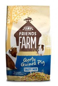 Supreme Gerty Guinea Pig Tasty Mix 2.5kg