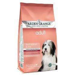 Arden Grange Dog Food Adult Salmon & Rice