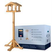 Johnston & Jeff Kelburn Boxed Bird Table