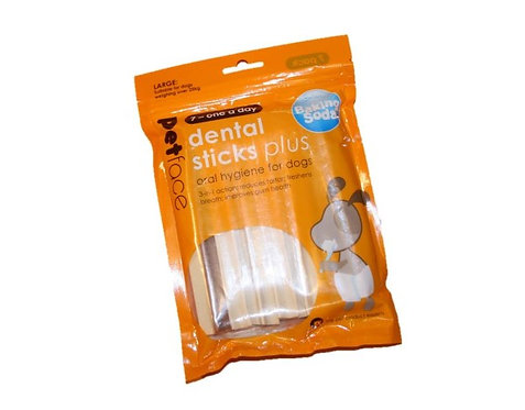 Petface Dental Sticks Pack of 7 Medium