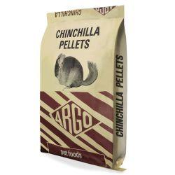 Argo Chinchilla Pellets 10kg