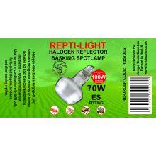 Reptile Halogen Reflector ES 70 w