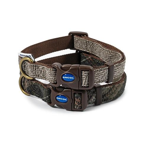 Ancol Heritage Dog Collar