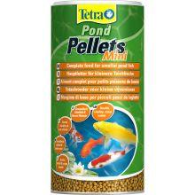 TetraPond Pellets 1ltr