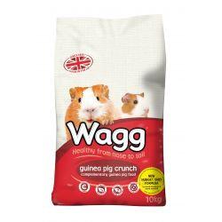 Wagg Guinea Pig Crunch 2kg