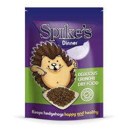 Spikes Dry Dinner Hedgehog Food 2.5kg
