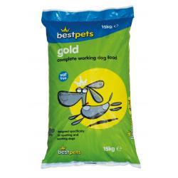 Bestpets Gold Dog Food