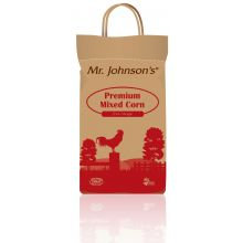 Mr Johnsons Mixed Corn 5kg