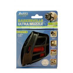 Baskerville Ultra Muzzle S 2