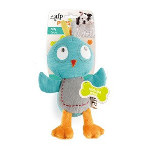 All For Paws Pups Birdy Dog Toy