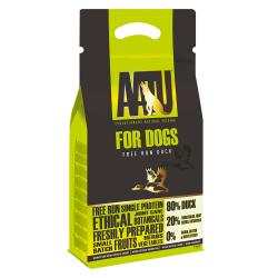 AATU Dog Food 80/20 Duck