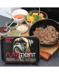 Nutriment Boneless Beef