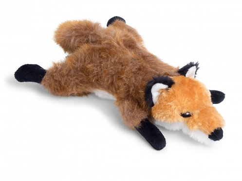Petface Sly Fox Dog Toy