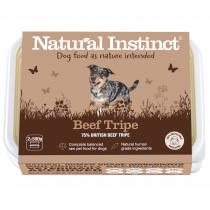 Natural Instinct Beef Tripe