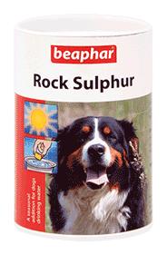 Beaphar Rock Sulpher 100g