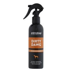 Animology Dirty Dawg Shampoo 250ml
