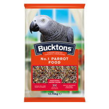 Bucktons Parrot Seed No1 12.75kg