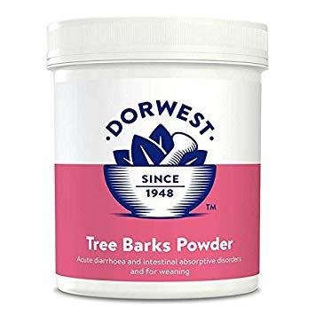 Dorwest Tree Bark Powder 100g