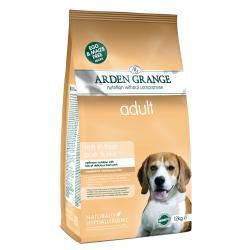 Arden Grange Dog Food Adult Pork & Rice