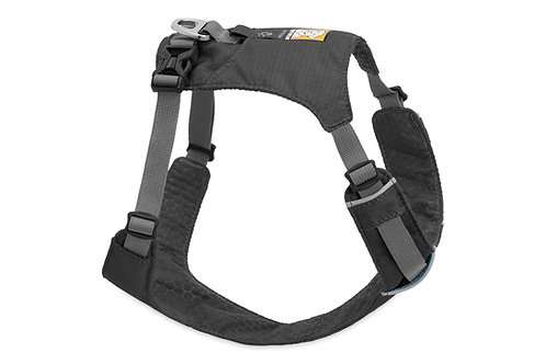 Ruffwear Hi & Light Harness Twilight Grey