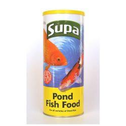 Supa Giant Pond Food 425g