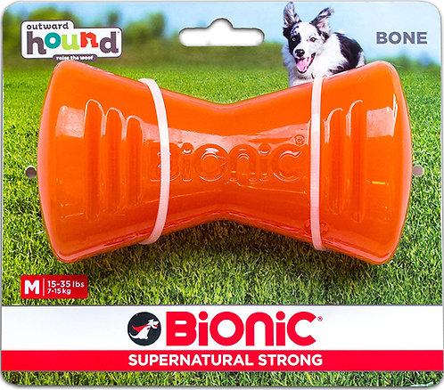 Bionic Opaque Bone
