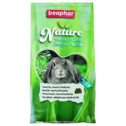 Beaphar Nature Rabbit 1.25kg