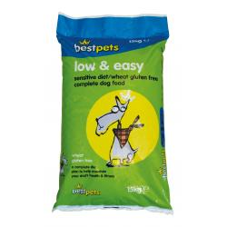 Bestpets Low And Easy Dog Food 15kg