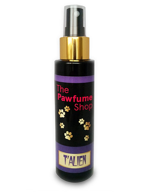 The Pawfume Shop - T' Alien100ml