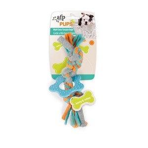 All For Paws Pups Multi Chew Dog Toy