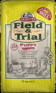 Skinners Field & Trial Puppy 15kg
