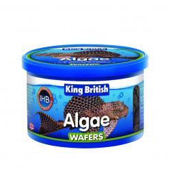 King British Algae Wafer 100g