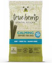 True Hemp Calming Dental Treat 100g