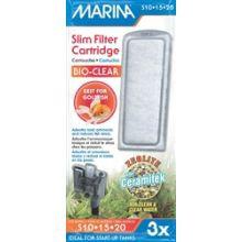 Marina Slim Filter Media - Bio Clear